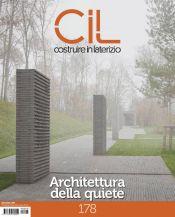 Tecniche Nuove - Abbonamento Costruire in laterizio Cartaceo Annuale Italia