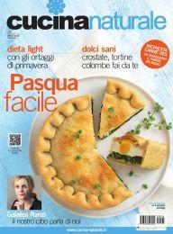 Tecniche Nuove - Abbonamento a Cucina Naturale Cartaceo Biennale Italia