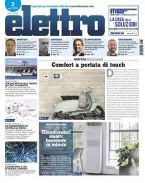 Tecniche Nuove - Abbonamento a Elettro Cartaceo Biennale Italia