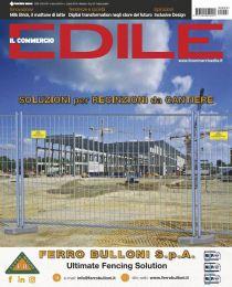 Tecniche Nuove - Abbonamento a Il Commercio Edile Cartaceo Biennale Italia