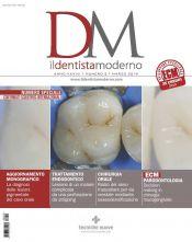Tecniche Nuove - Abbonamento a DM Il Dentista Moderno Cartaceo Biennale Italia