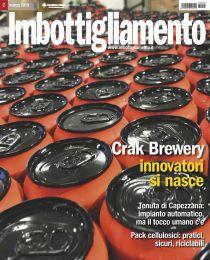 Tecniche Nuove - Abbonamento a Imbottigliamento Cartaceo Biennale Italia