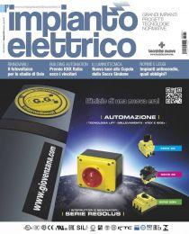 Tecniche Nuove - Abbonamento a L'Impianto Elettrico & Domotico Cartaceo Biennale Italia