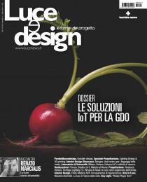 Tecniche Nuove - Abbonamento a Luce e Design Cartaceo Biennale Italia