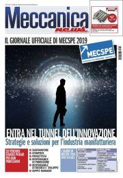 Tecniche Nuove - Abbonamento a Macchine Utensili Cartaceo Biennale Italia