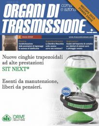 Tecniche Nuove - Abbonamento a Organi di Trasmissione Cartaceo Biennale Italia