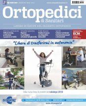 Tecniche Nuove - Abbonamento a Ortopedici e Sanitari Cartaceo Biennale Italia