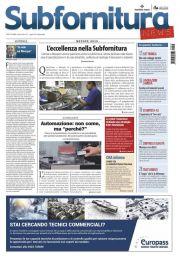 Tecniche Nuove - Abbonamento a Subfornitura News Cartaceo Biennale Italia