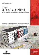 Autodesk® AutoCAD 2020