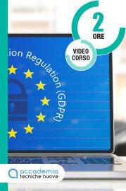 Regolamento generale sulla protezione dei dati - GDPR in ambito sanitario