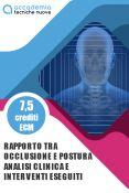 Rapporto tra occlusione e postura Ed.2020