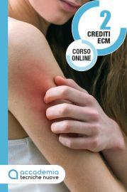 Dermatite atopica: aggiornamenti di letteratura scientifica