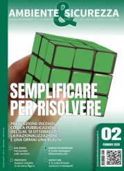 Ambiente & Sicurezza + Banca Dati