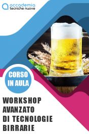 Workshop avanzato di tecnologie birrarie