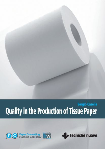 Cover Quality in the Production of Tissue Paper