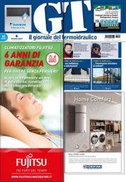 GT Il Giornale del Termoidraulico