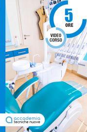 Processi di pulizia, disinfezione, sanificazione negli studi odontoiatrici