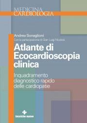 Atlante di Ecocardioscopia clinica