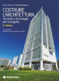 copertina libro Tecniche Nuove