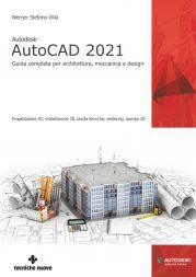 Autodesk® AutoCAD 2021