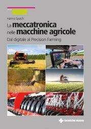 La meccatronica nelle macchine agricole