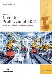 Autodesk® Inventor Professional 2021