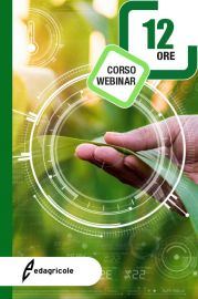 Digital Farming - Coltivare con i dati