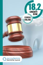 Lo scenario dell'odontoiatria italiana oggi: problematiche odontologico forensi