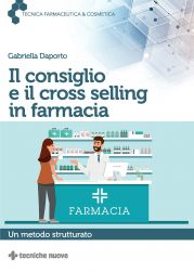 Il consiglio e il cross selling in farmacia