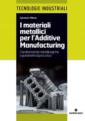 I materiali metallici per l'Additive Manufacturing
