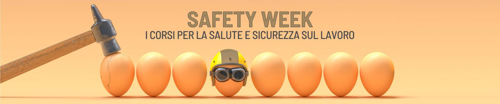 corsi per la sicurezza e salute sul lavoro