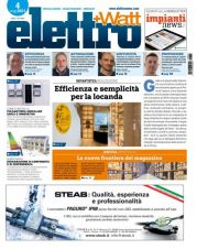Elettro+Watt