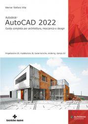 Autodesk® AutoCAD 2022