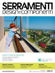 Serramenti Design e Componenti
