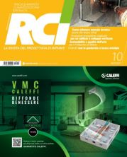 RCI progettare rinnovabili riscaldamento climatizzazione idronica