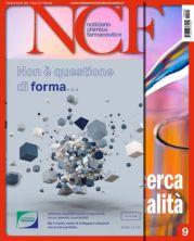 NCF Notiziario Chimico Farmaceutico